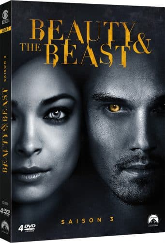 Beauty & The Beast Saison 3