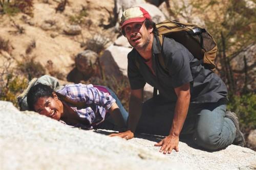 Desierto, film de Jonas Cuaron, Copyright Version Originale / Condor