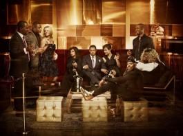Empire saison 1 DVD