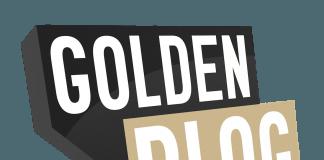 Golden Blog Awards 2015