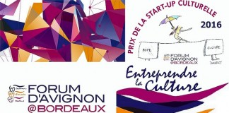 Forum d'Avignon à Bordeaux