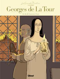 Les Grands Peintres - Georges de la Tour