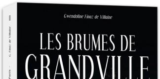 Les Brumes de Grandville - Les Folies de Paris