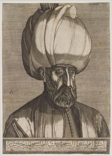 Le Monde du Sultan