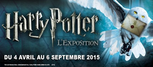 Harry-Potter-Exposition