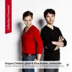 Hugues Chabert & Elisa Huteau