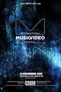 International Music Video Festival
