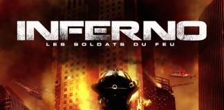 Inferno - dvd