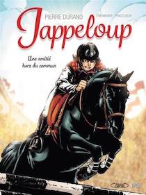 Jappeloup bd tome 1