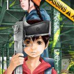 Assassins manga