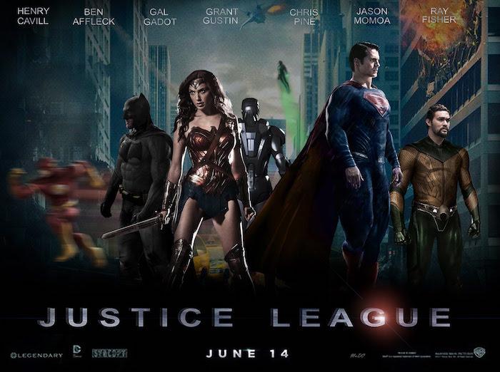 Wonder Woman Justice League 4k Fan Art Hd Movies 4k: Batman V Superman : Justice League Saura-t-il Faire