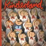 Kinderland couv