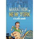 Le Marathon de New York à la petite semelle