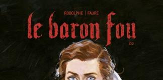 Le Baron fou, tome 2