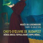 Les Chefs d'oeuvre de Budapest