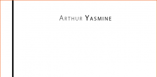 Les clameurs de la ronde, un livre très poétique de Arthur Yasmine