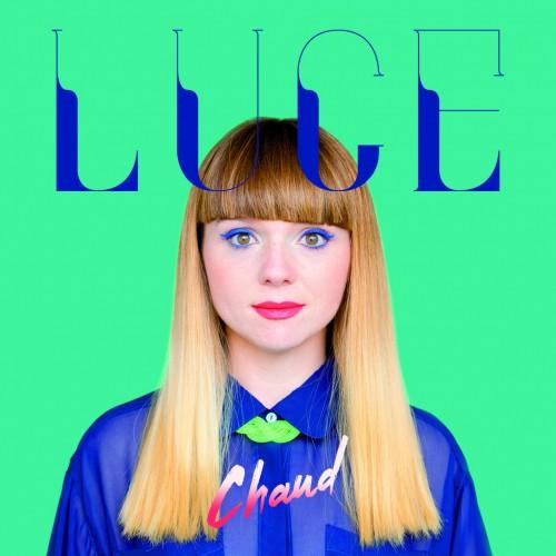 Chaud, nouvel album de Luce