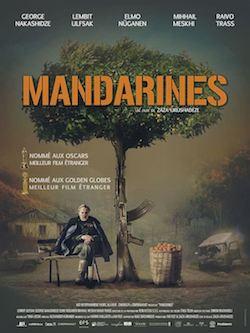 Mandarines, film de Zaza Urushadze