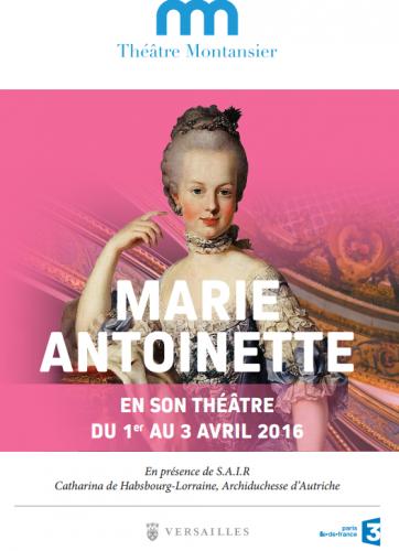 Marie-Antoinette-Montansier