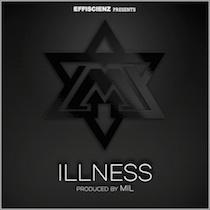 "Mood ""Illness"" (prod. by Mil)"