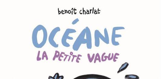 Océane, la petite vague