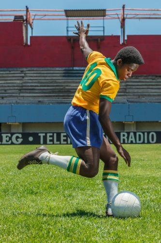 Pelé, naissance d'une légende