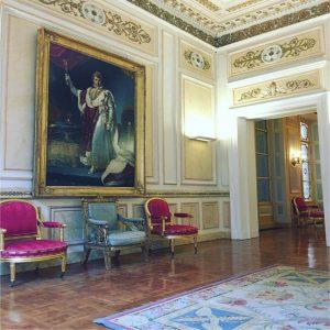 Palais Vivienne 1