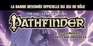 Pathfinder, tome 1