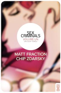 Sex Criminals, volume 1
