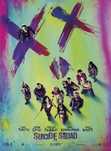 Suicide Squad 10