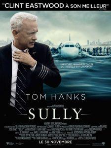 Sully de Clint Eastwood