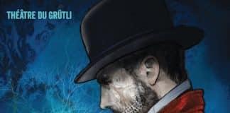 Les aventures de Tchitchikov ou les Âmes Mortes