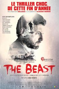 The Beast, un film de Hans Herbots