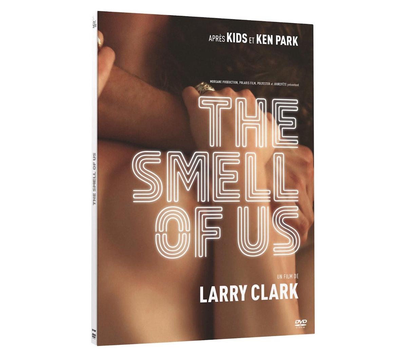 The Smell of Us, un film de Larry Clark (DVD)