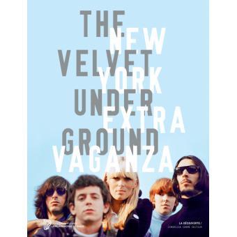 The Velvet Underground Extravaganza, Philharmonie de Paris