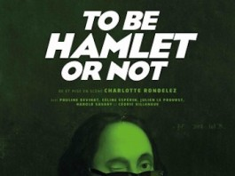 To Be Hamlet or not