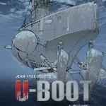U-Boot tome 4 couv