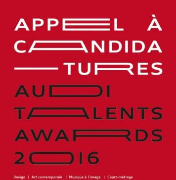 Audi talents awards