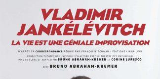 Vladimir Jankélévitch La vie est une géniale improvisation