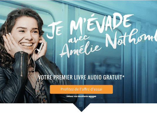Audible.fr