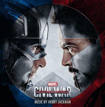 captain America civil war BO