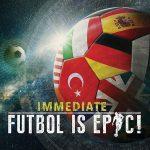 Futbol Is Epic!