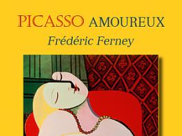 Picasso Amoureux conté par Frédéric Ferney