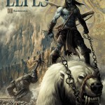 Elfes Tome 11