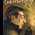 Gainsbourg BD collector