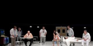 Une folie ! la version revue et corrigée de Cyrano par Dominique Pitoiset