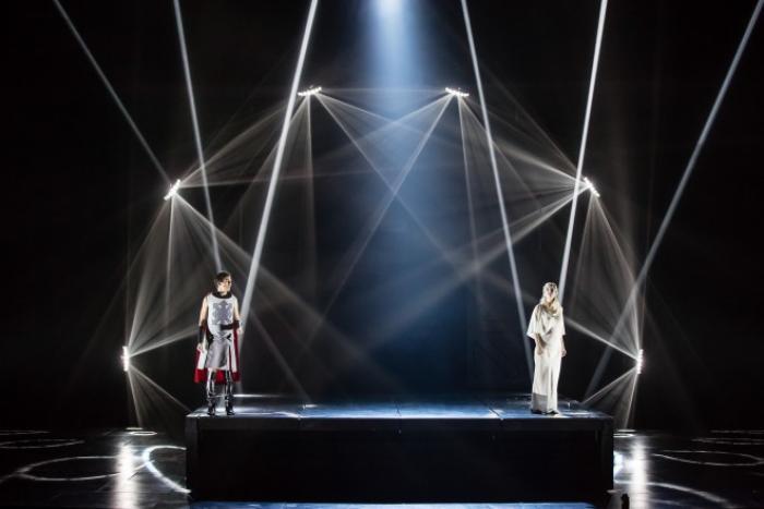 Eliogabalo : le pari baroque réussi de Thomas Joly au Palais Garnier