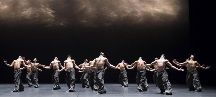Musicalité des corps et contemporanéité pour rentrée gagnante du ballet à Garnier