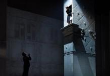 Roméo et Juliette : l'amour à mort sous le regard d'Eric Ruf