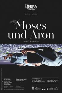 Moïse et Aaron : la vision iconoclaste de Romeo Castelluccil